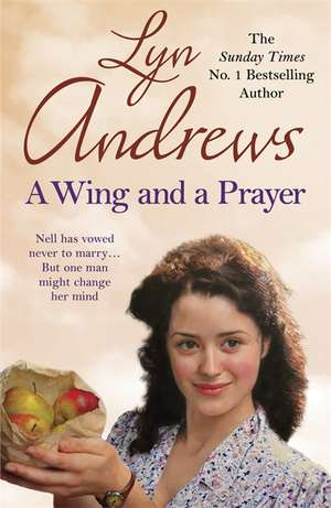 A Wing and a Prayer de Lyn Andrews