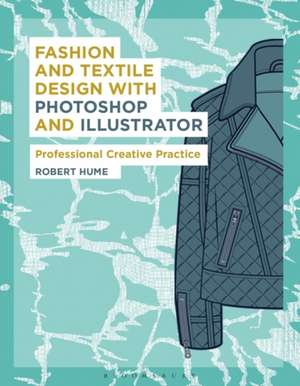 Fashion and Textile Design with Photoshop and Illustrator imagine