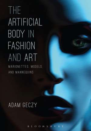 The Artificial Body in Fashion and Art imagine