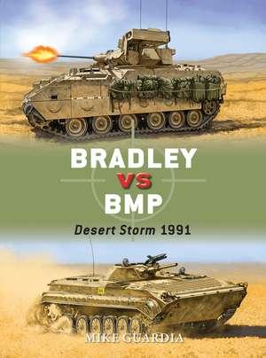 Bradley vs BMP imagine