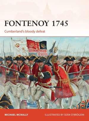 Fontenoy 1745