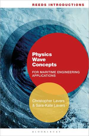 Reeds Introductions: Physics Wave Concepts for Marine Engineering Applications imagine