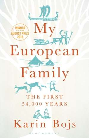 My European Family imagine
