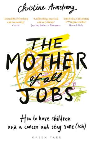 The Mother of All Jobs imagine