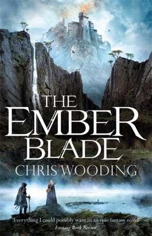 Ember Blade