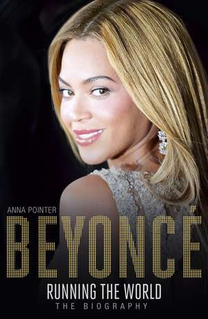 Beyonce: Running the World imagine