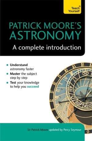 Patrick Moore's Astronomy imagine