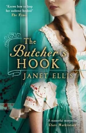 The Butcher's Hook de Janet Ellis