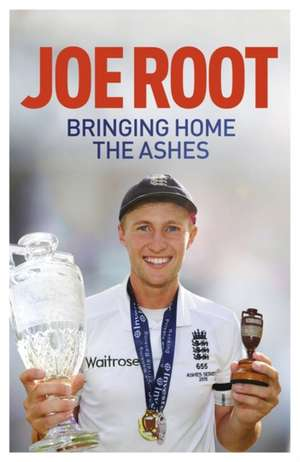Bringing Home the Ashes imagine