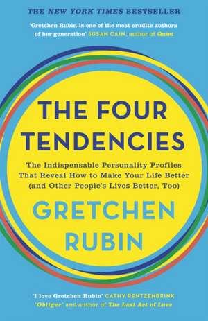 The Four Tendencies imagine