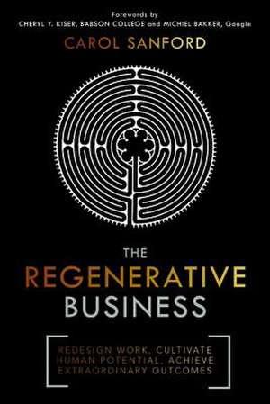 Regenerative Business