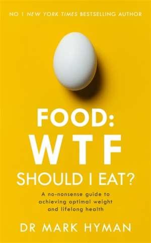 WTF Should I Eat?
