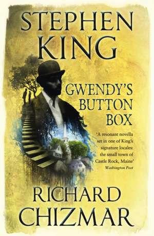 Gwendy's Button Box de Stephen King