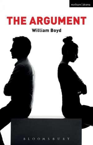 The Argument de William Boyd