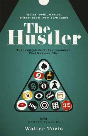The Hustler de Walter Tevis