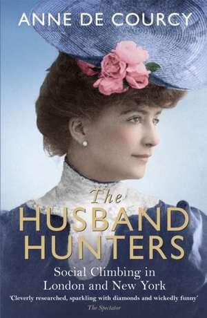 The Husband Hunters imagine