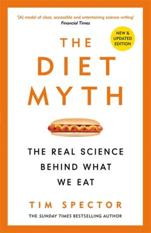 Diet Myth imagine