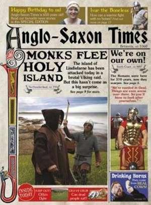 Anglo-Saxon Times