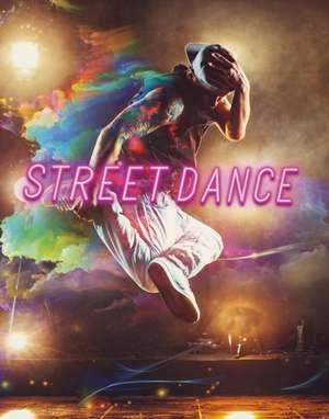 Street Dance de Lori Mortensen