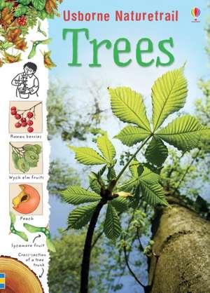 Howell, L: Naturetrail Trees