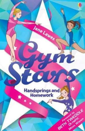 Lawes, J: Gym Stars (3) imagine