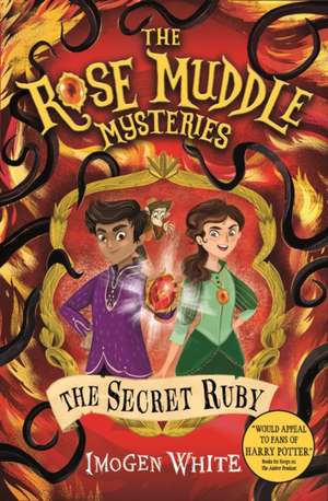Secret Ruby