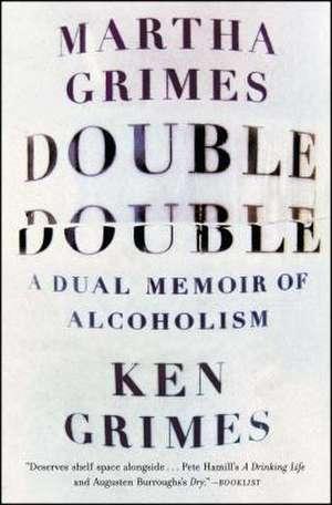 Double Double de Martha Grimes
