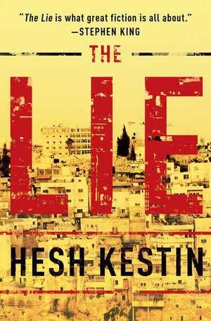 The Lie de Hesh Kestin