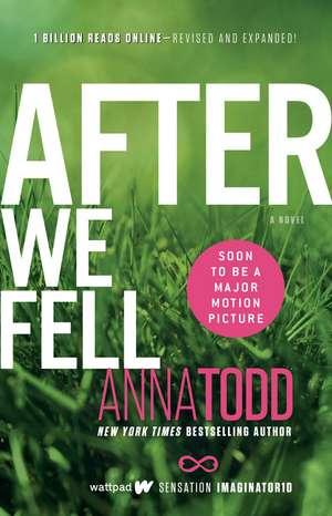 After We Fell de Anna Todd