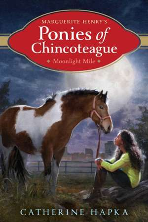 Moonlight Mile de Catherine Hapka