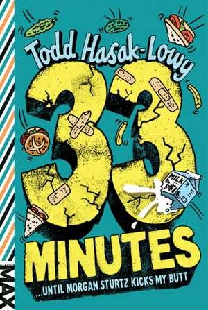 33 Minutes de Todd Hasak-Lowy