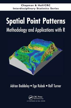 Spatial Point Patterns