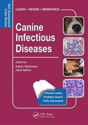Canine Infectious Diseases imagine