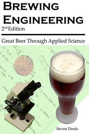 Brewing Engineering de Steven Deeds