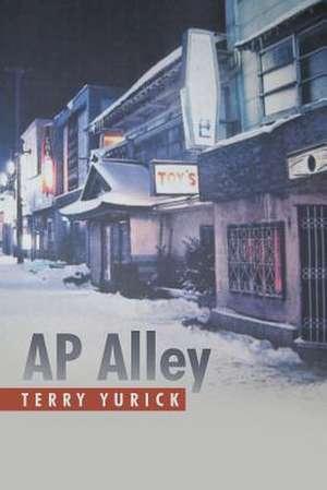 AP Alley de Terry Yurick