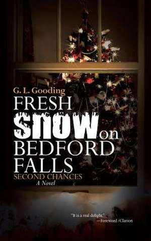 Fresh Snow on Bedford Falls de G L Gooding