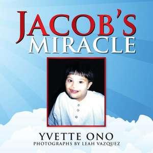 Jacob's Miracle de Uluhani Ononui