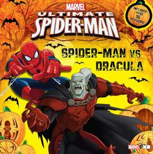 Ultimate Spider-Man: Spider-Man vs Dracula