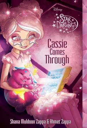 Star Darlings Cassie Comes Through