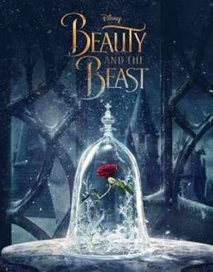 Beauty and the Beast Novelization de Elizabeth Rudnick