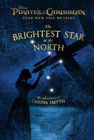 Pirates of the Caribbean: Dead Men Tell No Tales: The Brightest Star in the North