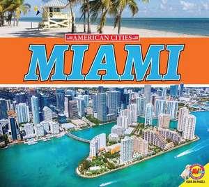 Miami de Lisa M. Truesdale