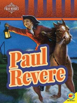 Paul Revere de Lily Erlic