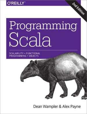 Programming Scala 2e
