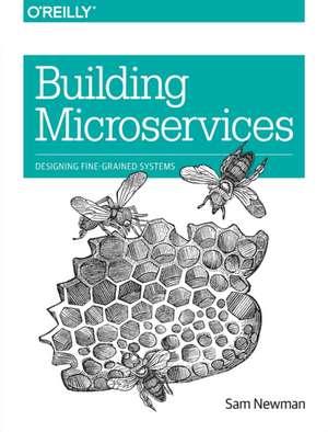 Building Microservices de Sam Newman