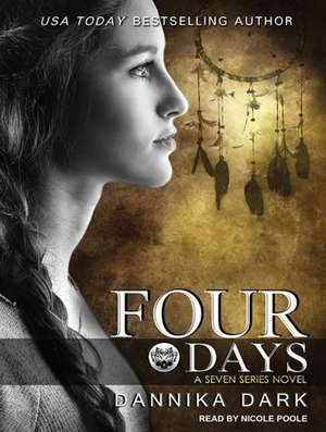 Four Days de Nicole Poole