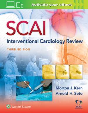SCAI Interventional Cardiology Review