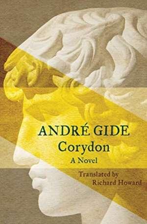 Corydon de Andre Gide