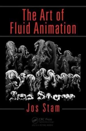 The Art of Fluid Animation imagine