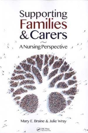 Supporting Families and Carers
